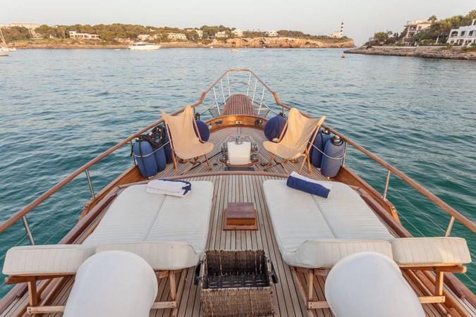 2005 Oliver Design  Motor Yacht 1657124