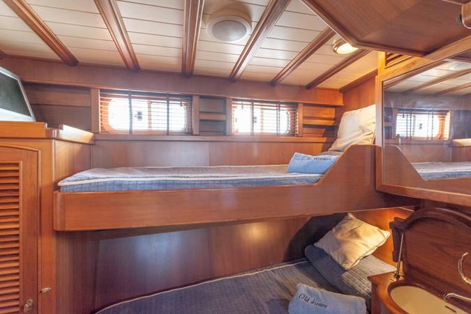 2005 Oliver Design  Motor Yacht 1657133