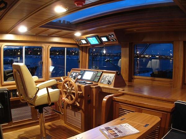 2005 Oliver Design  Motor Yacht 1657134