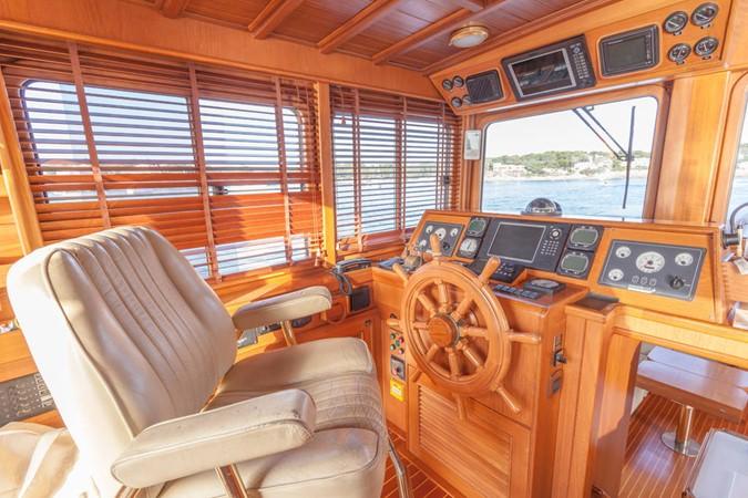 2005 Oliver Design  Motor Yacht 1657135