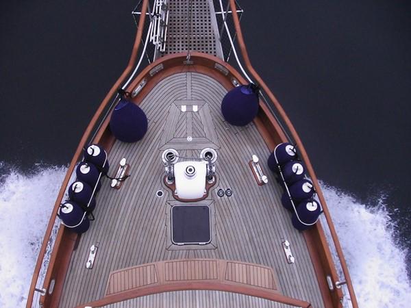 2005 Oliver Design  Motor Yacht 1657136