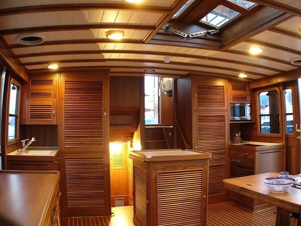 2005 Oliver Design  Motor Yacht 1657137