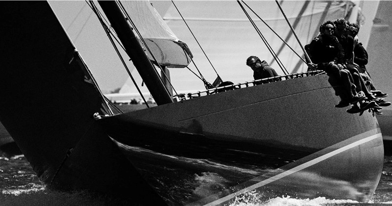 Racing bow view 2011 BLOEMSMA & CLAASEN  Performance Sailboat 1660172