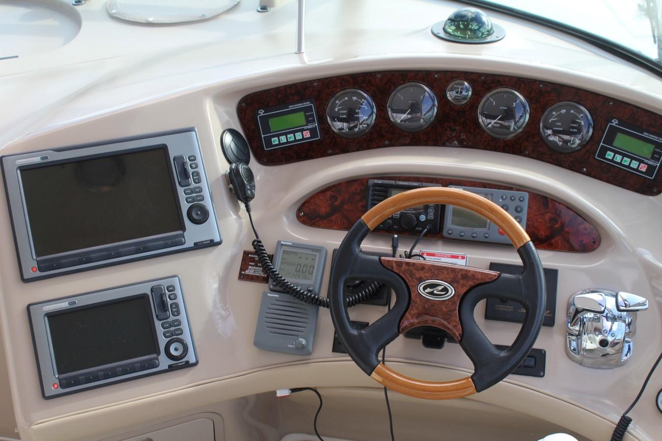 2003 SEA RAY 600 Sun Sport Express 1668712