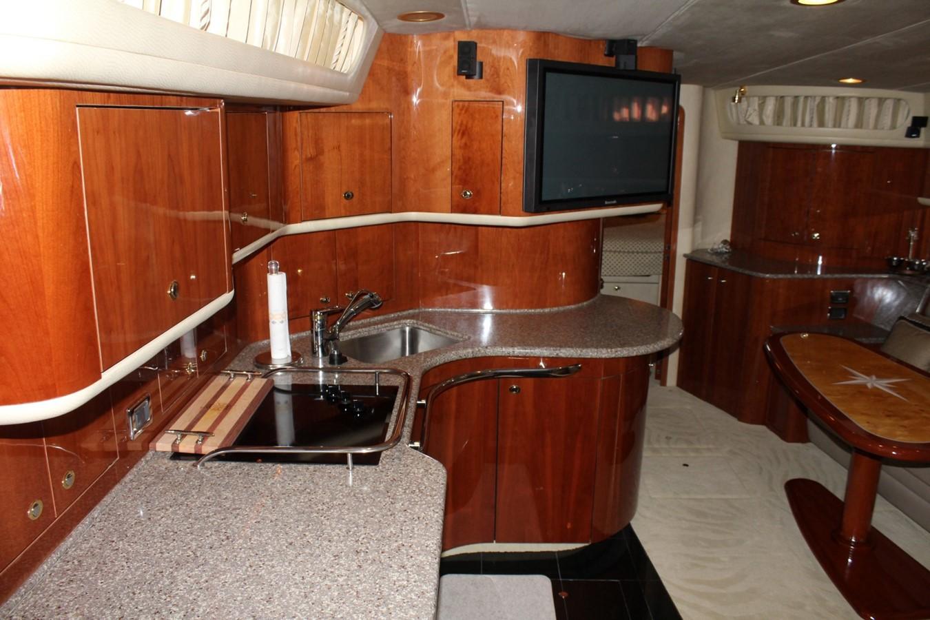 2003 SEA RAY 600 Sun Sport Express 1668717