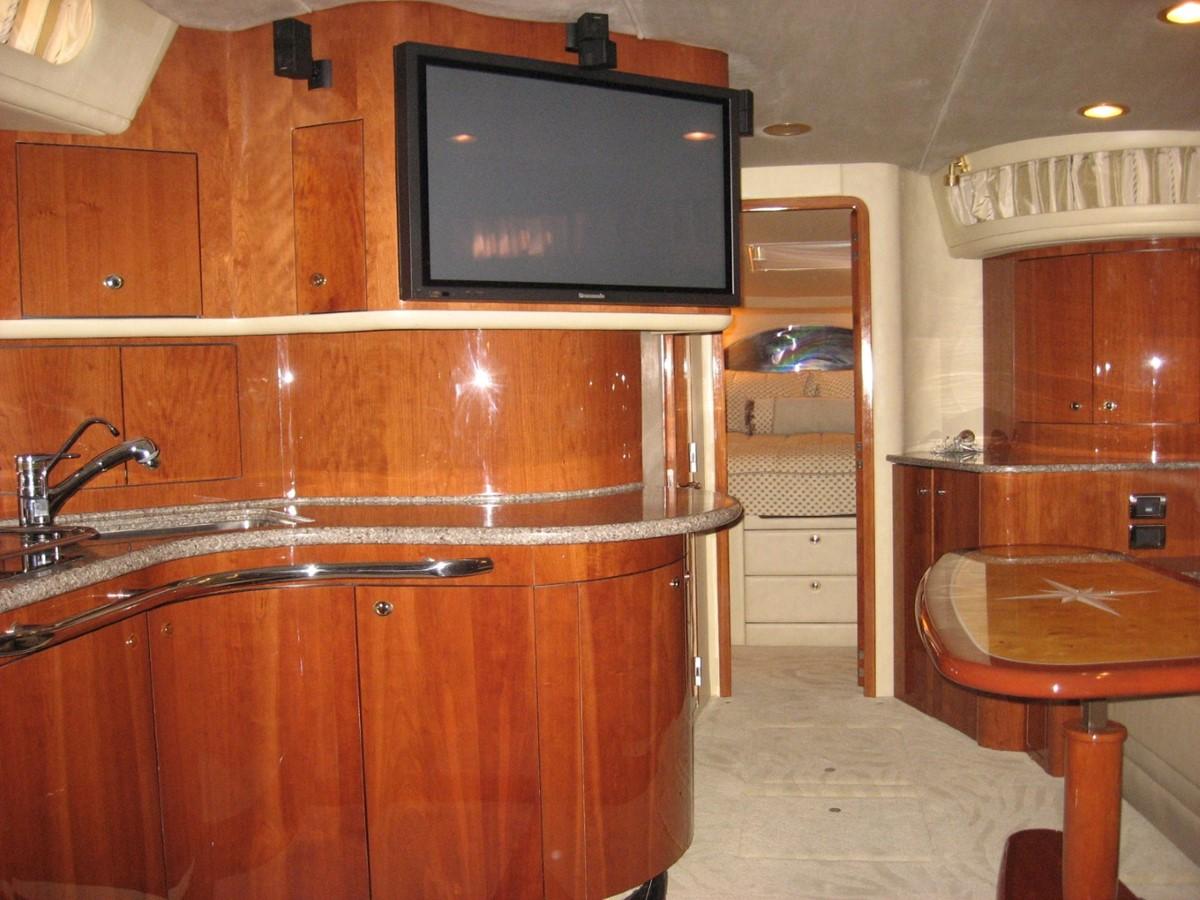 2003 SEA RAY 600 Sun Sport Express 1668718