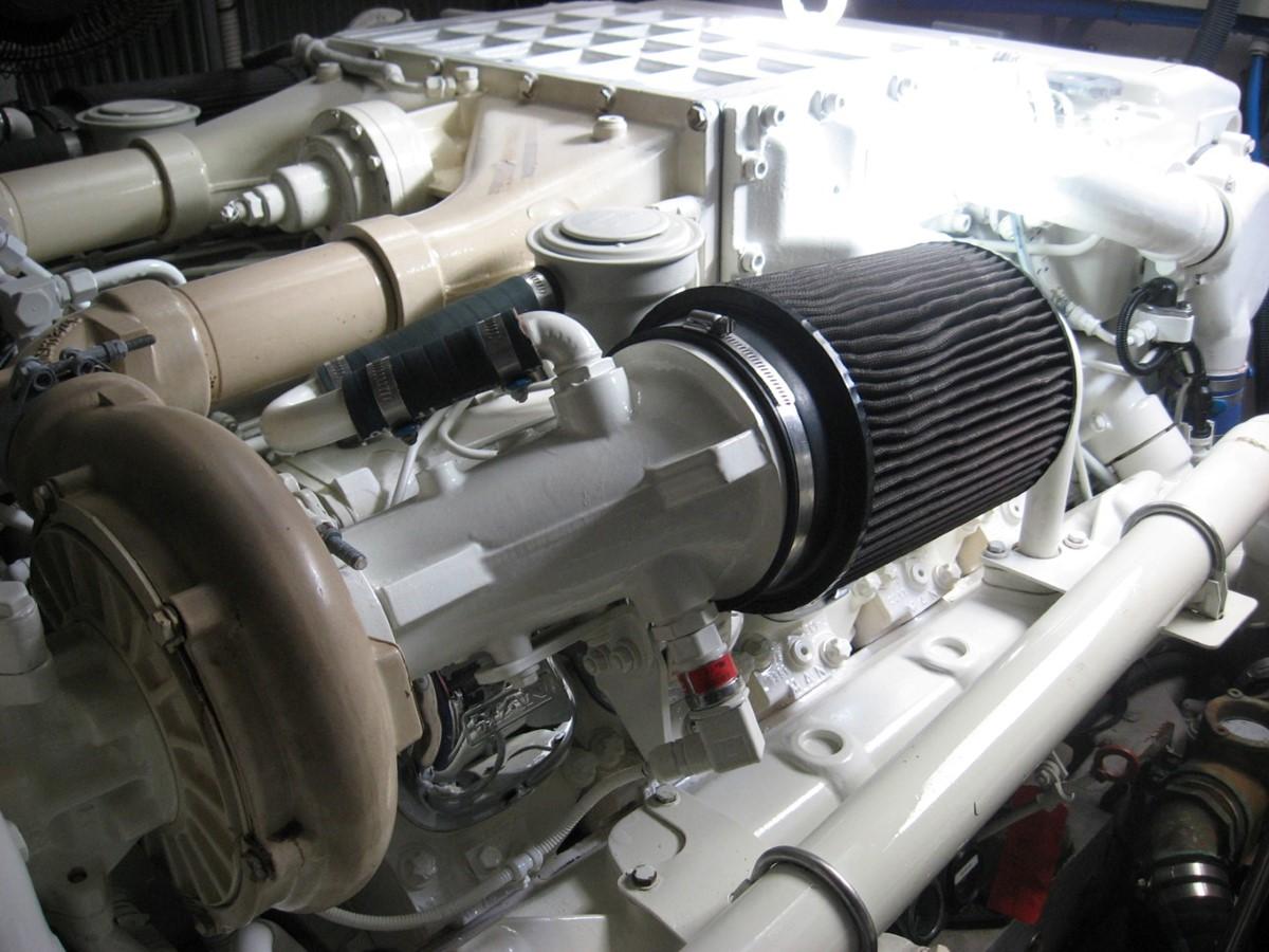 2003 SEA RAY 600 Sun Sport Express 1668728