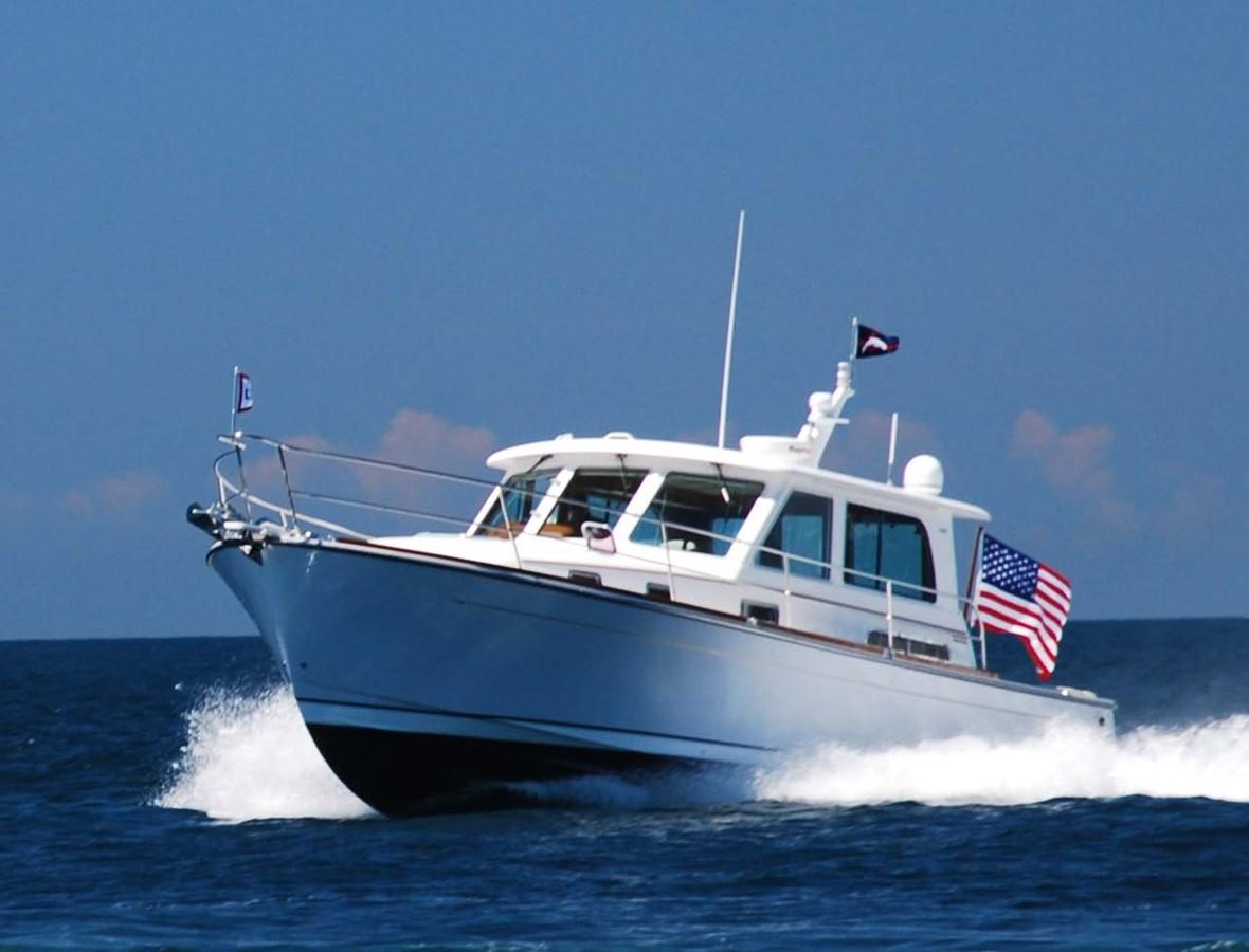 2010 SABRE YACHTS  Motor Yacht 1670217