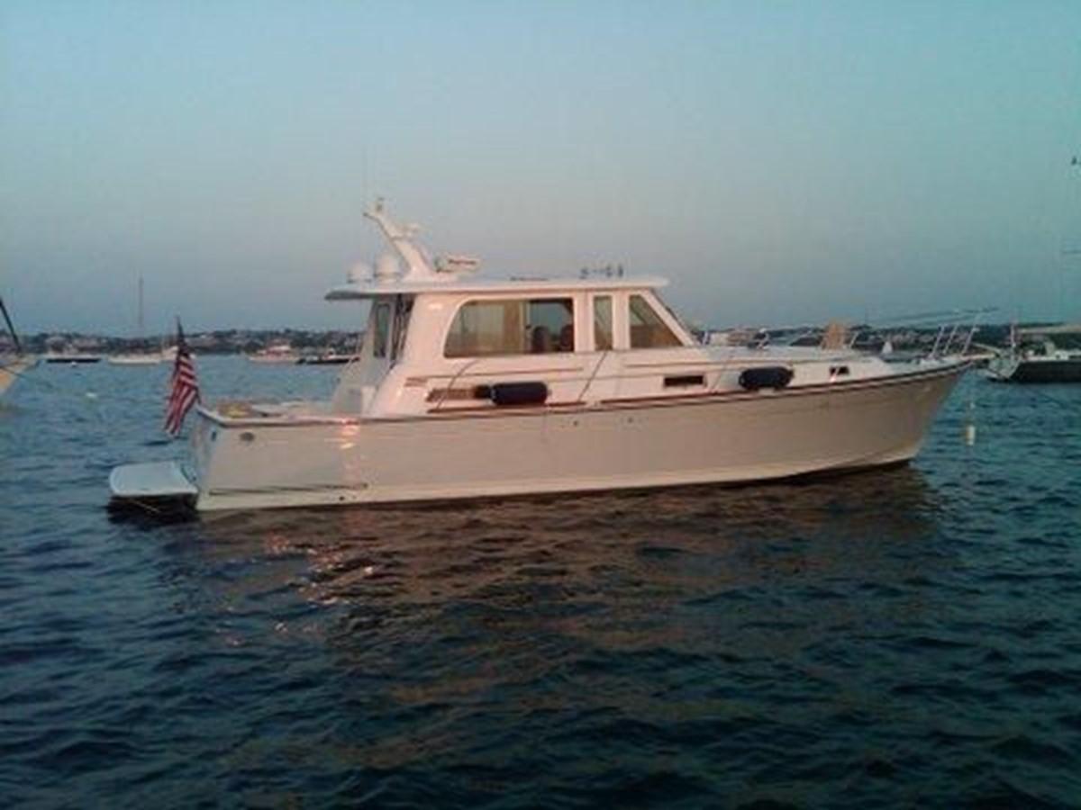 On Mooring 2010 SABRE YACHTS  Motor Yacht 1670294