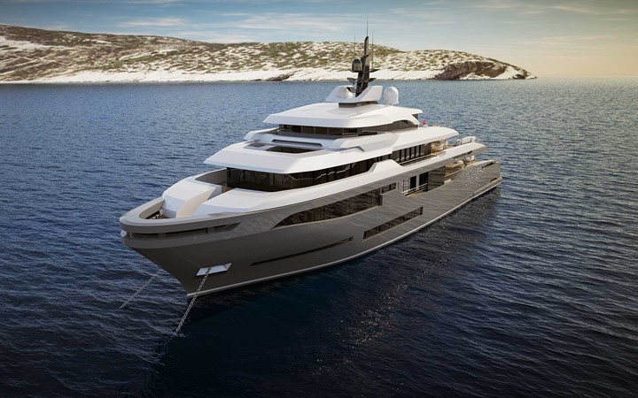 2020 RMK MARINE SHIPYARDS, TURKEY  Motor Yacht 1674798