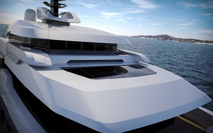 2020 RMK MARINE SHIPYARDS, TURKEY  Motor Yacht 1674805