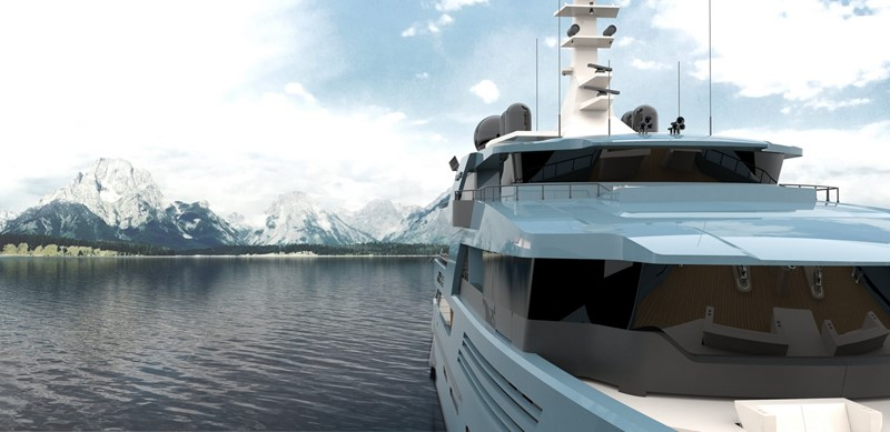 2017 Tiranian Yachts  RANGER 58m Motor Yacht 1684397