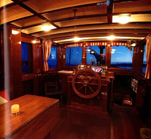 1938 ALDEN / CUSTOM Custom Motor Sailer Motor Yacht 1698062