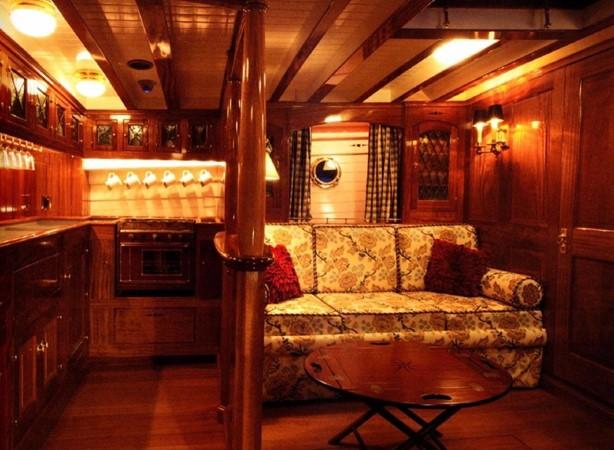 1938 ALDEN / CUSTOM Custom Motor Sailer Motor Yacht 1698067