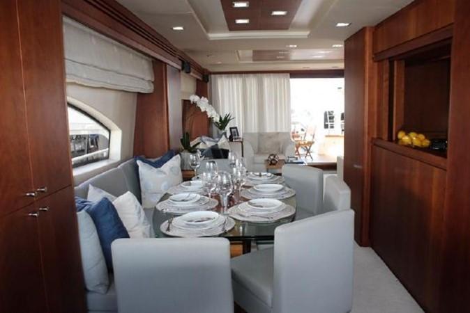 80' Azimut 2008 - Pura Vida 2007 AZIMUT 80 Flybridge Motor Yacht 1985214