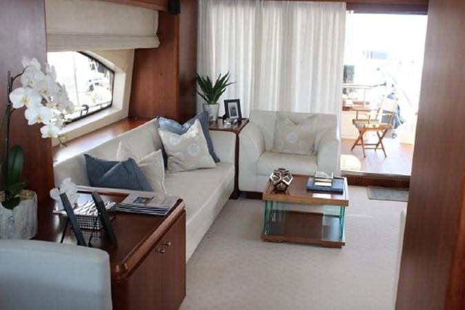 80' Azimut 2008 - Pura Vida 2007 AZIMUT 80 Flybridge Motor Yacht 1985215