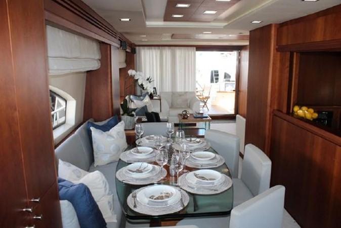 80' Azimut 2008 - Pura Vida 2007 AZIMUT 80 Flybridge Motor Yacht 1985217