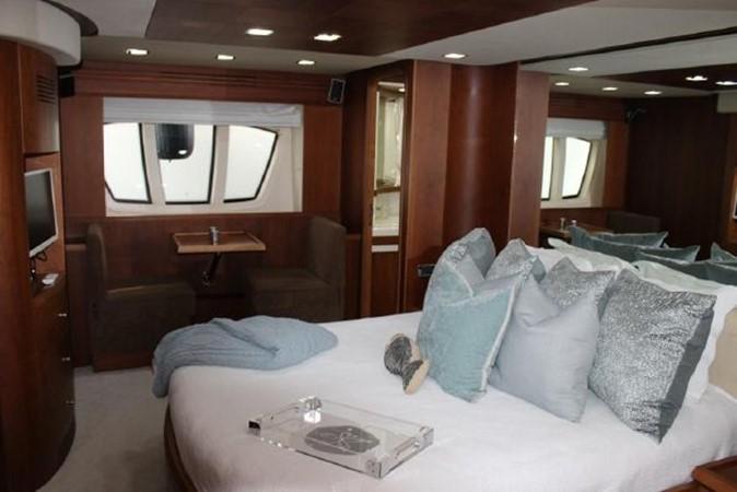 80' Azimut 2008 - Pura Vida 2007 AZIMUT 80 Flybridge Motor Yacht 1985226