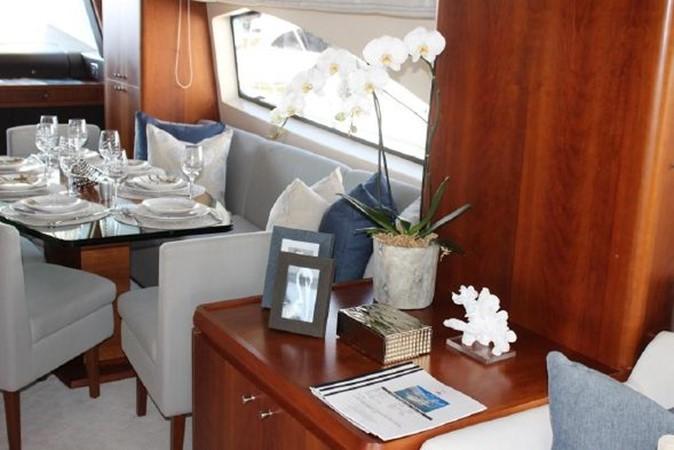 80' Azimut 2008 - Pura Vida 2007 AZIMUT 80 Flybridge Motor Yacht 1985230