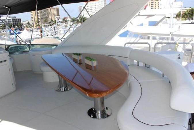 80' Azimut 2008 - Pura Vida 2007 AZIMUT 80 Flybridge Motor Yacht 1985233
