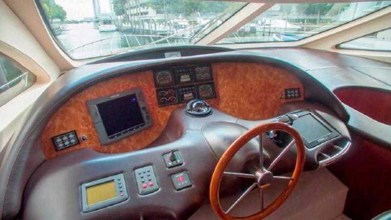 80' Azimut 2008 - Pura Vida 2007 AZIMUT 80 Flybridge Motor Yacht 1985241
