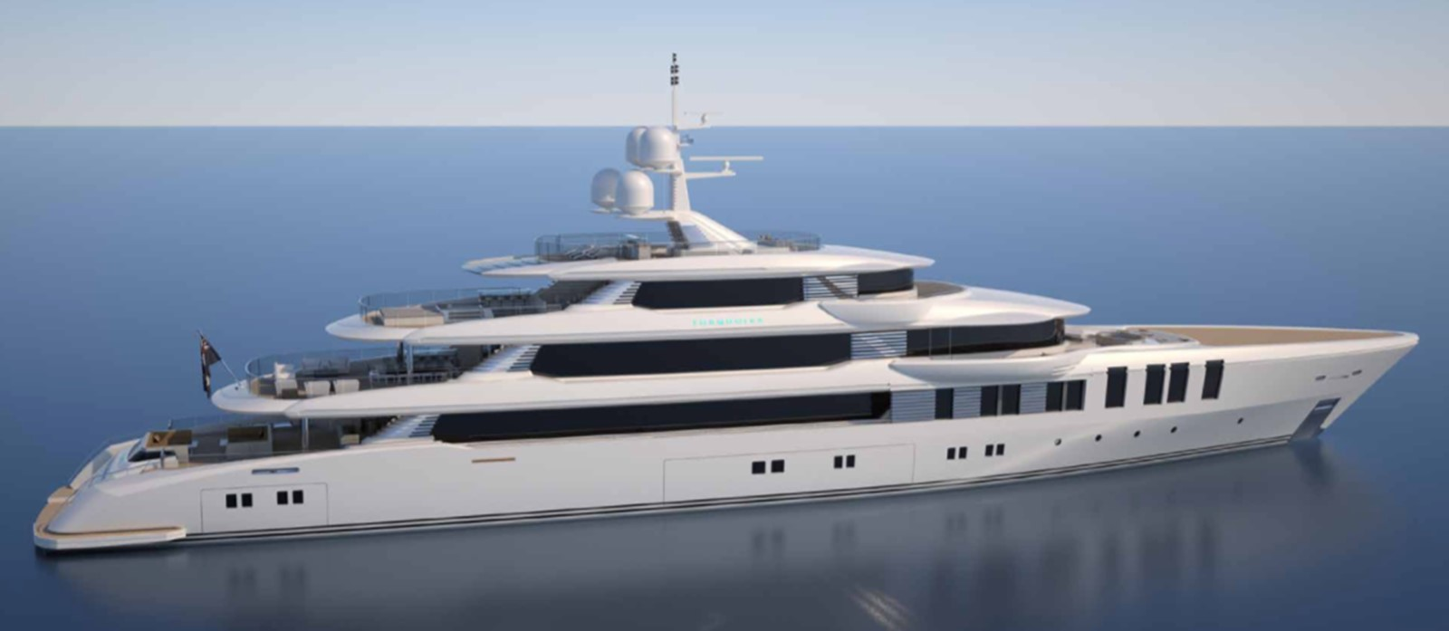246 TURQUOISE YACHTS For Sale