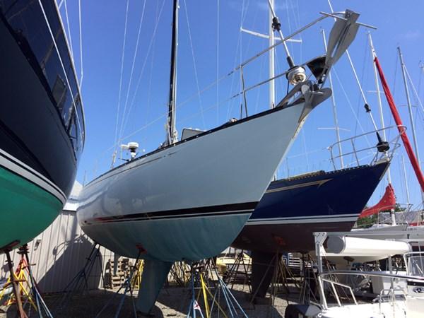 1978 BALT YACHTS  Classic Yacht 1709126