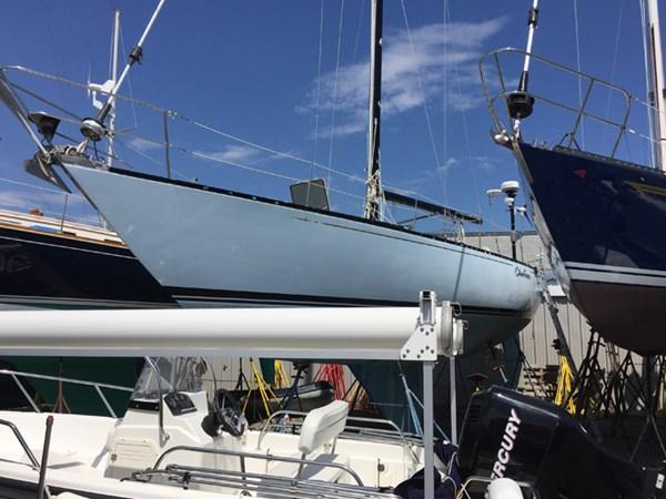 1978 BALT YACHTS  Classic Yacht 1709127