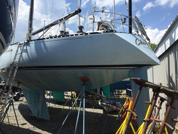 1978 BALT YACHTS  Classic Yacht 1709128