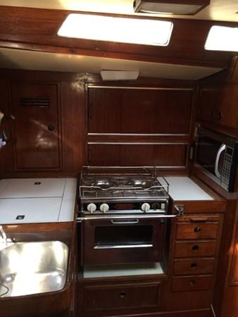1978 BALT YACHTS  Classic Yacht 1709132