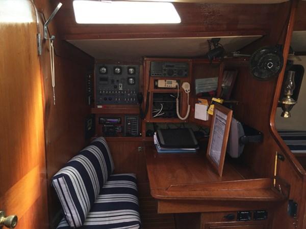 1978 BALT YACHTS  Classic Yacht 1709133