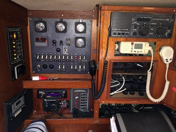 1978 BALT YACHTS  Classic Yacht 1709138