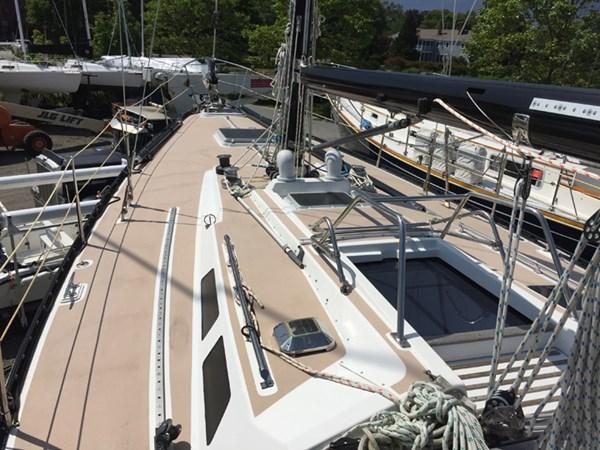 1978 BALT YACHTS  Classic Yacht 1709139