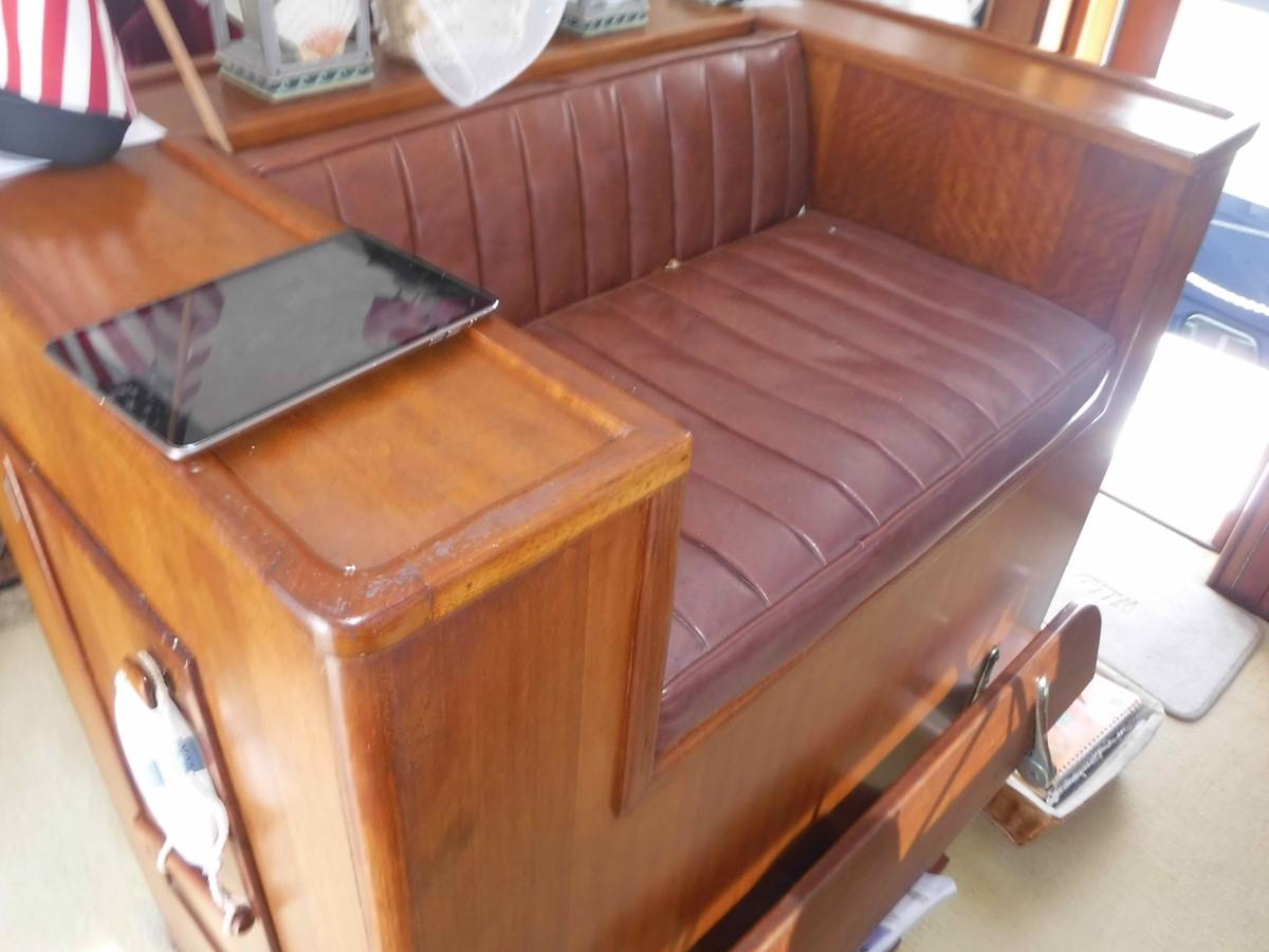 1977 HATTERAS 58 Yacht Fisherman Yacht Fisherman 1719555
