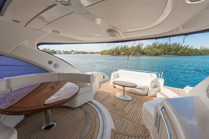 2012 SEA RAY  Cruiser 1773191