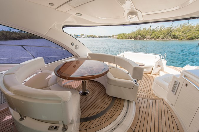 2012 SEA RAY  Cruiser 1773195