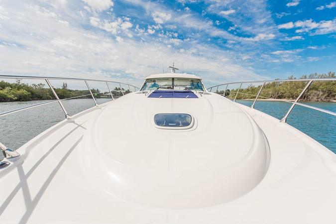 2012 SEA RAY  Cruiser 1773199
