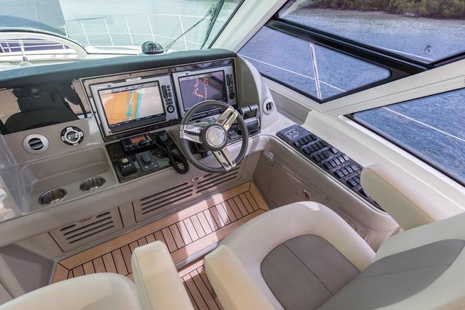 2012 SEA RAY  Cruiser 1773206
