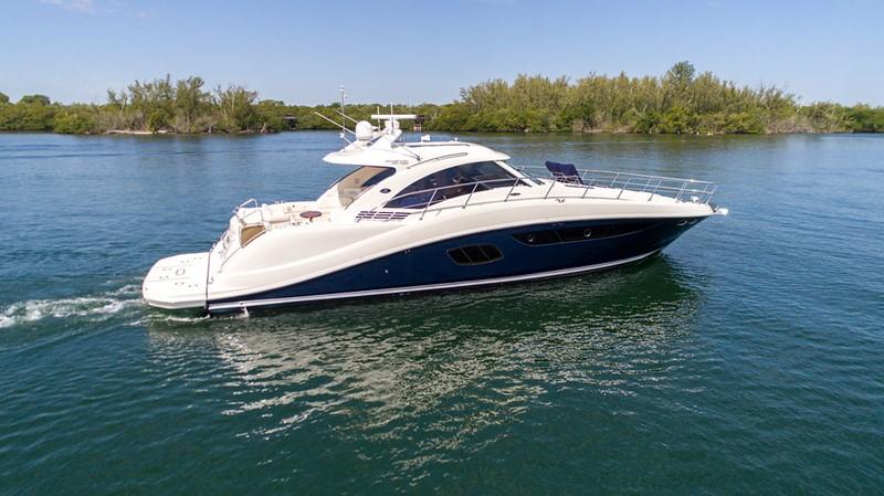 2012 SEA RAY  Cruiser 1773215