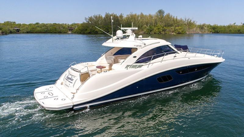 2012 SEA RAY  Cruiser 1773216
