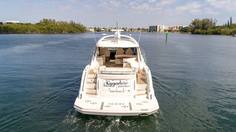 2012 SEA RAY  Cruiser 1773217