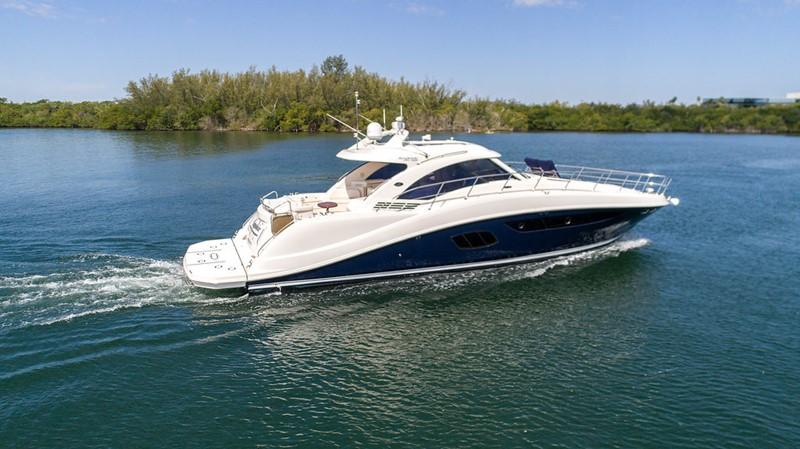 2012 SEA RAY  Cruiser 1773218