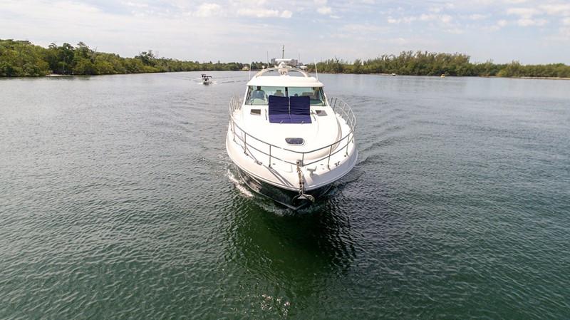 2012 SEA RAY  Cruiser 1773219