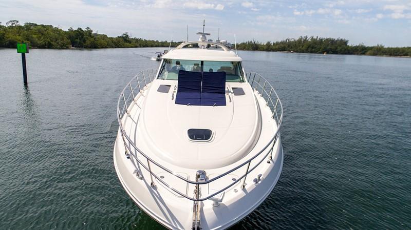 2012 SEA RAY  Cruiser 1773220