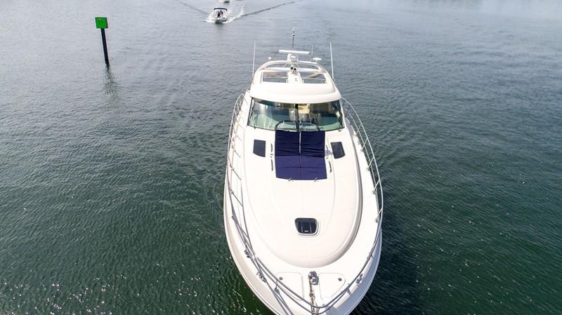 2012 SEA RAY  Cruiser 1773222