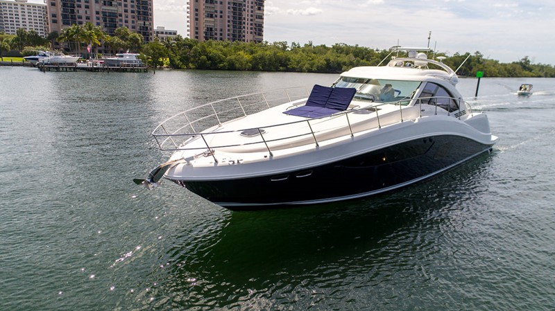 2012 SEA RAY  Cruiser 1773224