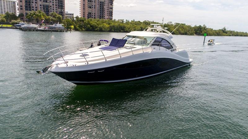 2012 SEA RAY  Cruiser 1773225