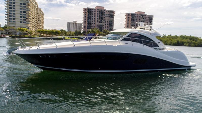 2012 SEA RAY  Cruiser 1773226