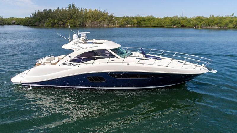 2012 SEA RAY  Cruiser 1773227
