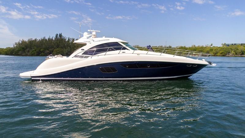 2012 SEA RAY  Cruiser 1773228